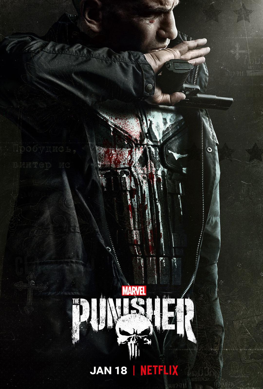 Marvels The Punisher