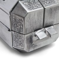 Marvel Thor Hammer Tool Set Close-up