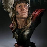 Marvel Thor Life Size Bust
