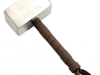 Marvel Thor Mjolnir Meat Tenderizer