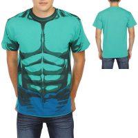 Marvel Universe Hulk Costume T-Shirt