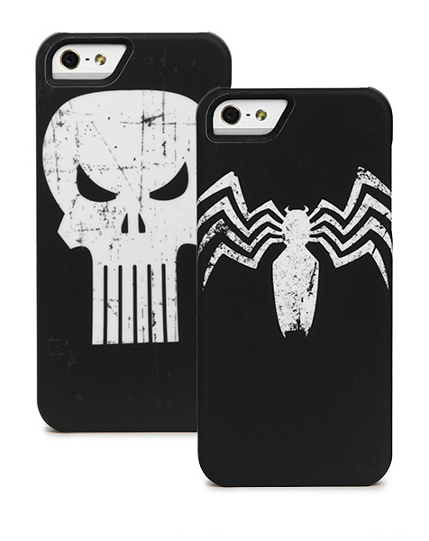 Marvel Vintage Hero Cases For iPhone 5