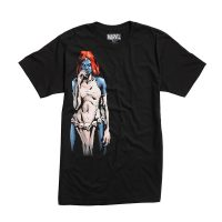 Marvel X-Men Mystique T-Shirt