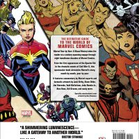 Marvel Year by Year A Visual History Updated and Expanded Book
