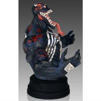 Marvel Zombies Venom Mini Bust Profile