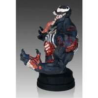 Marvel Zombies Venom Mini Bust Side