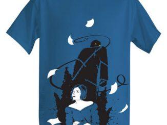 Mary Shelley T-Shirt