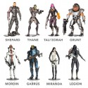 Mass Effect Figures