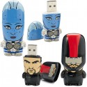 Mass Effect Mimobot Flash Drives