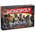 Mass Effect Monopoly