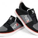 Mass Effect N7 Sneaker