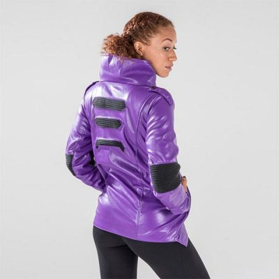 Mass Effect Peebee Jacket