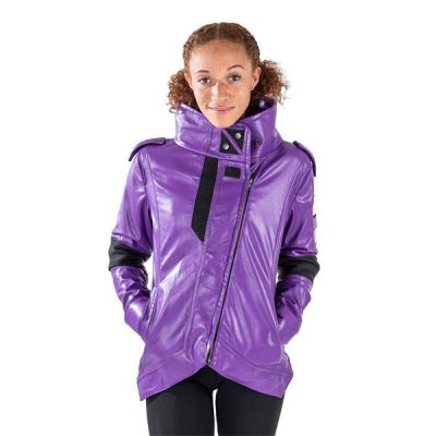 Mass Effect Peebees Faux Leather Jacket