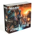 Mass Effect Saga 1000pc Puzzle