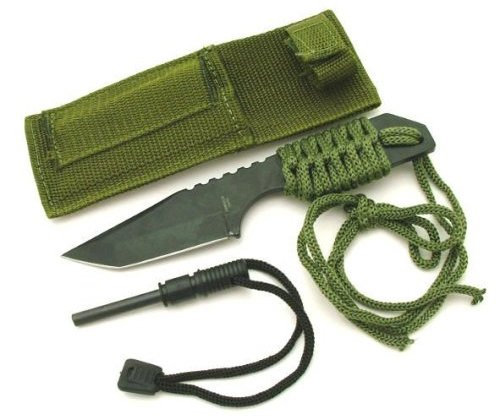 Master Cutlery HK-106320 Outdoor Knife