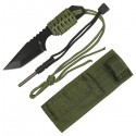 Master Cutlery HK-106320 Outdoor Fixed Blade Knife