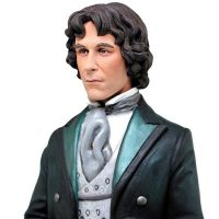 Masterpiece Collection 8th Doctor Maxi Bust