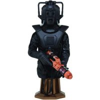 Masterpiece Collection Cyberman Scout Maxi Bust