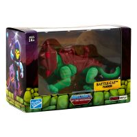 Masters Of The Universe Action Vinyls Flocked Battle Cat Box