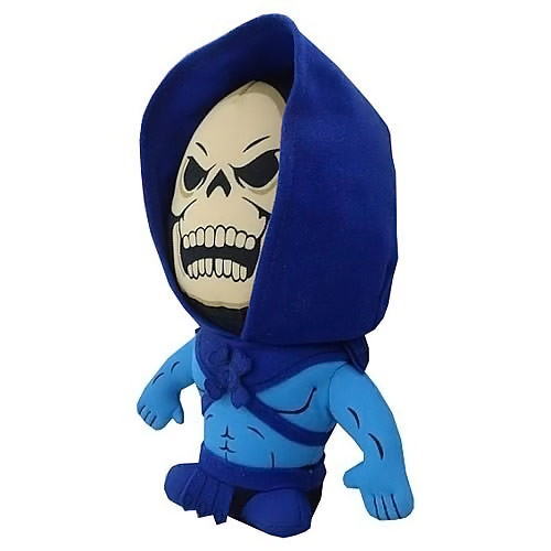 Masters of the Universe Skeletor Plush