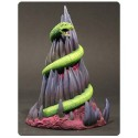 Masters of the Universe Snake Mountain Business Card Holder