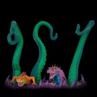 Masters of the Universe Snake Mountain Playset Super7