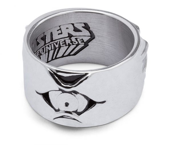 Masters of the Universe Tri-Klops Ring