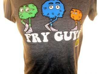 McDonalds Fry Guys T-Shirt