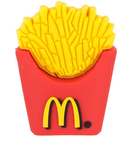 McDonald's USB French Fries Designed Flash Drive