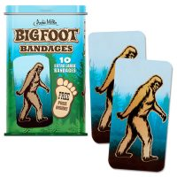 McPhee Bigfoot Bandages