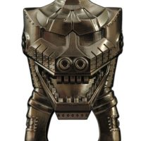 Mechagodzilla Metal Bottle Opener