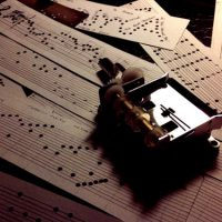Mechanical Music Box