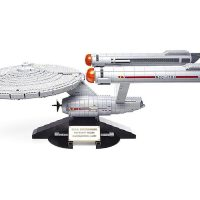 Mega Bloks Star Trek Original Series Enterprise