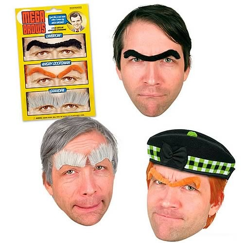 Mega Brows 3-Pack