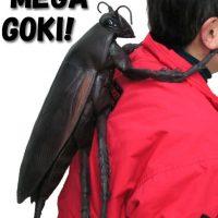 Mega Cockroach