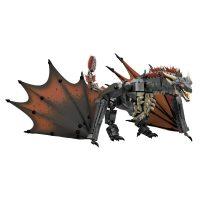 Mega Construx Drogon