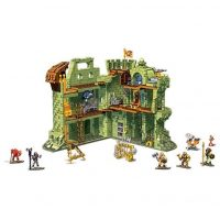 Mega Construx Probuilder Masters of the Universe Castle Grayskull Playset