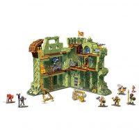 Mega Construx Probuilder Masters of the Universe Castle Grayskull Playset