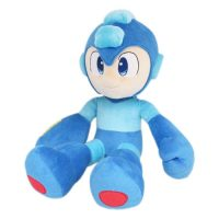 Mega Man 10-Inch Plush