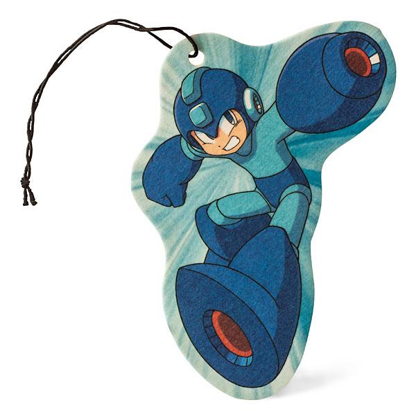 Mega Man Air Freshener
