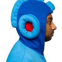 Mega Man Hoodie