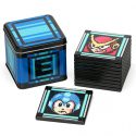 Mega Man II Coaster Set