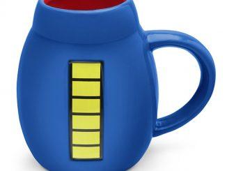 Mega Man Mega Buster Mug