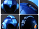 Mega Man Wearable Helmet Prop Replica