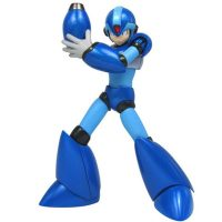 Mega Man X D-Art Action Figure