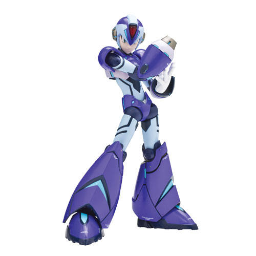 Mega Man X Designer Series Action Figure