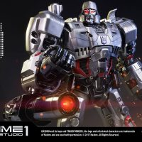 Megatron Transformers Generation 1 Statue 10