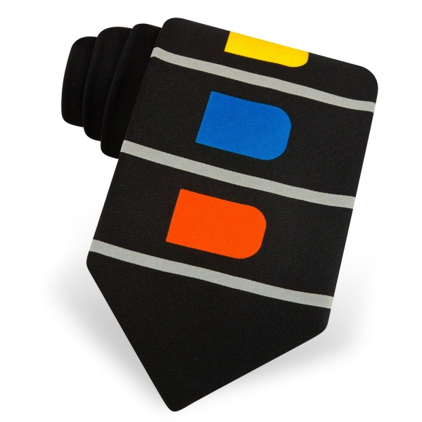 Men's Guitar Tie