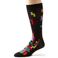 Men's Tetris Sock