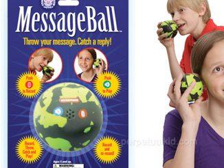 Message Ball